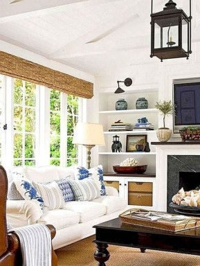 Beautiful French Country Living Room Decor Ideas To Copy Asap 18