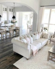 Beautiful French Country Living Room Decor Ideas To Copy Asap 19