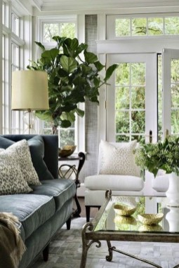 Beautiful French Country Living Room Decor Ideas To Copy Asap 24