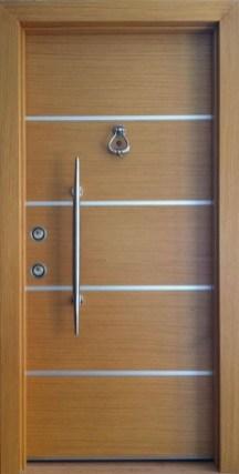 Best Wooden Door Design Ideas To Try Right Now 17