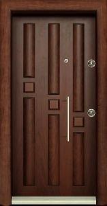 Best Wooden Door Design Ideas To Try Right Now 27