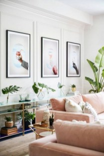 Excellent Living Room Decoration Ideas For Winter Season That Look More Cool 13