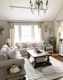 Excellent Living Room Decoration Ideas For Winter Season That Look More Cool 24