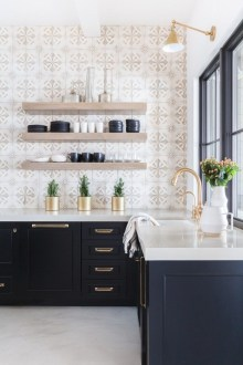 Fabulous Farmhouse Kitchen Backsplash Design Ideas To Copy 01