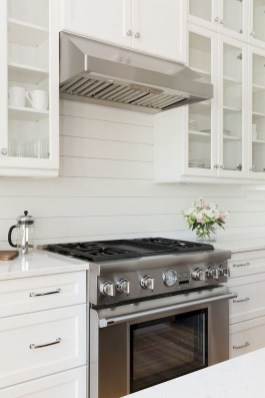 Fabulous Farmhouse Kitchen Backsplash Design Ideas To Copy 33