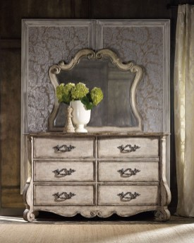 Impressive Bedroom Dressers Design Ideas With Mirrors That You Need To Try 36
