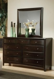 Impressive Bedroom Dressers Design Ideas With Mirrors That You Need To Try 40