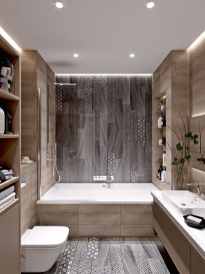 Lovely Bathroom Design Ideas That You Need To Have 24