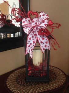 Lovely Valentines Day Table Centerpieces Ideas To Try Asap 31