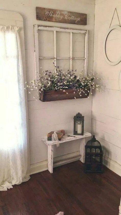 Popular Farmhouse Home Decor Ideas To Copy Asap 43