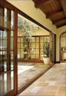 Sophisticated Home Door Designs Ideas That Are Suitable For Your Home 01