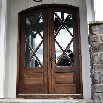 Sophisticated Home Door Designs Ideas That Are Suitable For Your Home 08