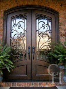 Sophisticated Home Door Designs Ideas That Are Suitable For Your Home 13