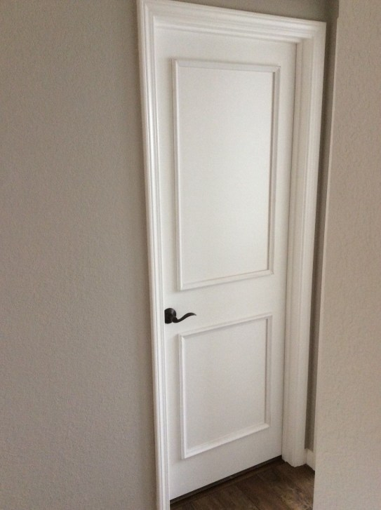 Sophisticated Home Door Designs Ideas That Are Suitable For Your Home 40