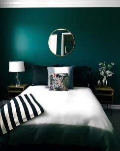 Spectacular Bedroom Paint Colors Design Ideas That Soothing To Make Your Sleep More Comfort 02