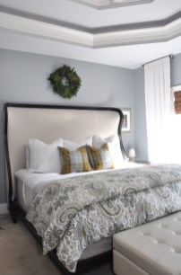 Spectacular Bedroom Paint Colors Design Ideas That Soothing To Make Your Sleep More Comfort 10