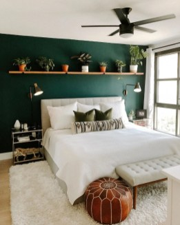 Spectacular Bedroom Paint Colors Design Ideas That Soothing To Make Your Sleep More Comfort 23
