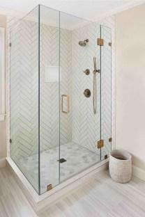 Spectacular Tile Shower Design Ideas For Your Bathroom 22