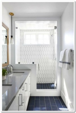 Spectacular Tile Shower Design Ideas For Your Bathroom 26