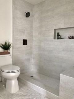 Spectacular Tile Shower Design Ideas For Your Bathroom 30