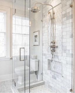 Spectacular Tile Shower Design Ideas For Your Bathroom 32