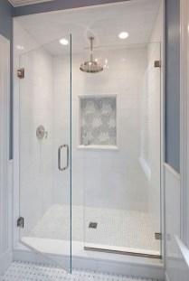 Spectacular Tile Shower Design Ideas For Your Bathroom 50