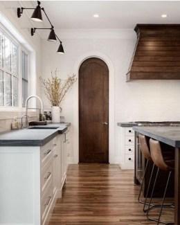 Stylish Black Kitchen Interior Design Ideas For Kitchen To Have Asap 10