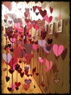 Stylish Valentines Day Decoration Ideas That You Will Love It 13