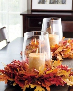 Superb Thanksgiving Decoration Ideas You Need To Copy 07