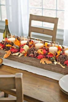 Superb Thanksgiving Decoration Ideas You Need To Copy 10