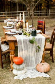Superb Thanksgiving Decoration Ideas You Need To Copy 12