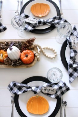Superb Thanksgiving Decoration Ideas You Need To Copy 18