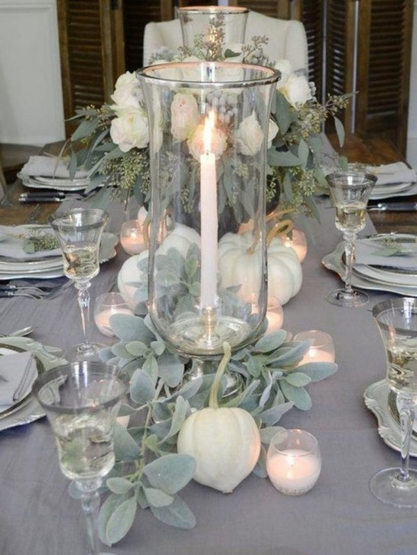 Superb Thanksgiving Decoration Ideas You Need To Copy 37