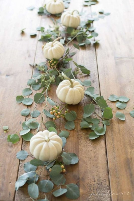 Superb Thanksgiving Decoration Ideas You Need To Copy 38