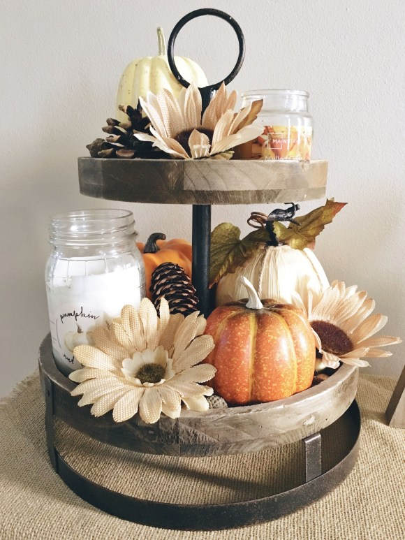 Superb Thanksgiving Decoration Ideas You Need To Copy 39