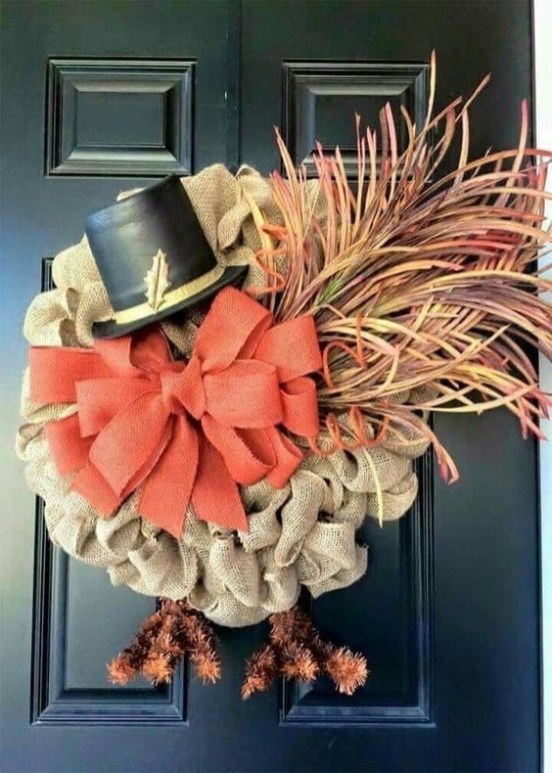 Superb Thanksgiving Decoration Ideas You Need To Copy 40