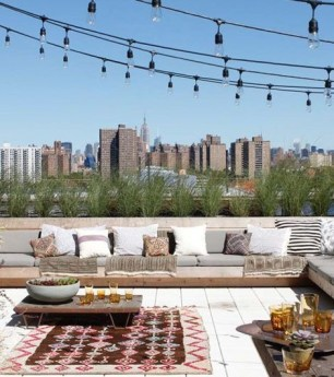 Top Terrace Design Ideas For Home On A Budget To Have 09