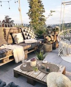 Top Terrace Design Ideas For Home On A Budget To Have 22