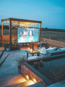 Top Terrace Design Ideas For Home On A Budget To Have 31