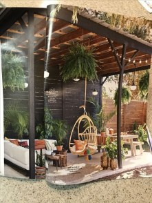 Top Terrace Design Ideas For Home On A Budget To Have 41
