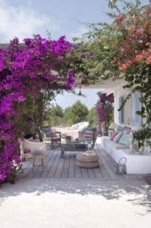 Top Terrace Design Ideas For Home On A Budget To Have 46