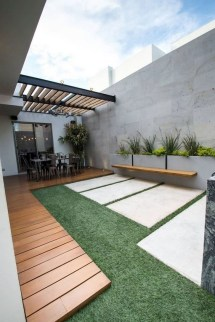 Top Terrace Design Ideas For Home On A Budget To Have 47