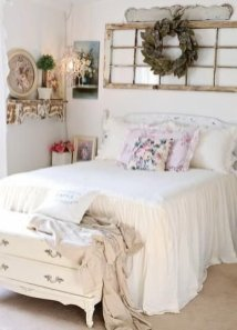 Wonderful Farmhouse Bedroom Decorating Ideas That You Need To Try 01