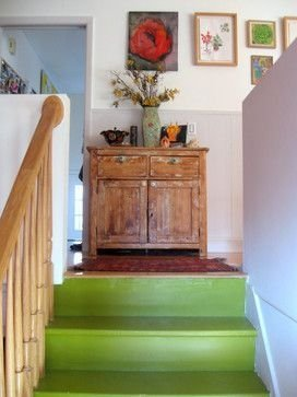 Adorable Botanical Trends Ideas To Try For Minimalist Stairs 42