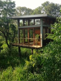 Affordable Tiny House Design Ideas To Live In Nature 03