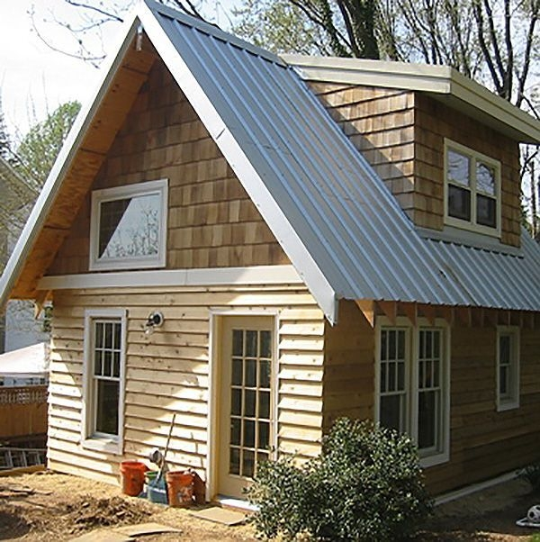 Affordable Tiny House Design Ideas To Live In Nature 10