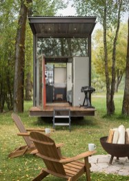 Affordable Tiny House Design Ideas To Live In Nature 25