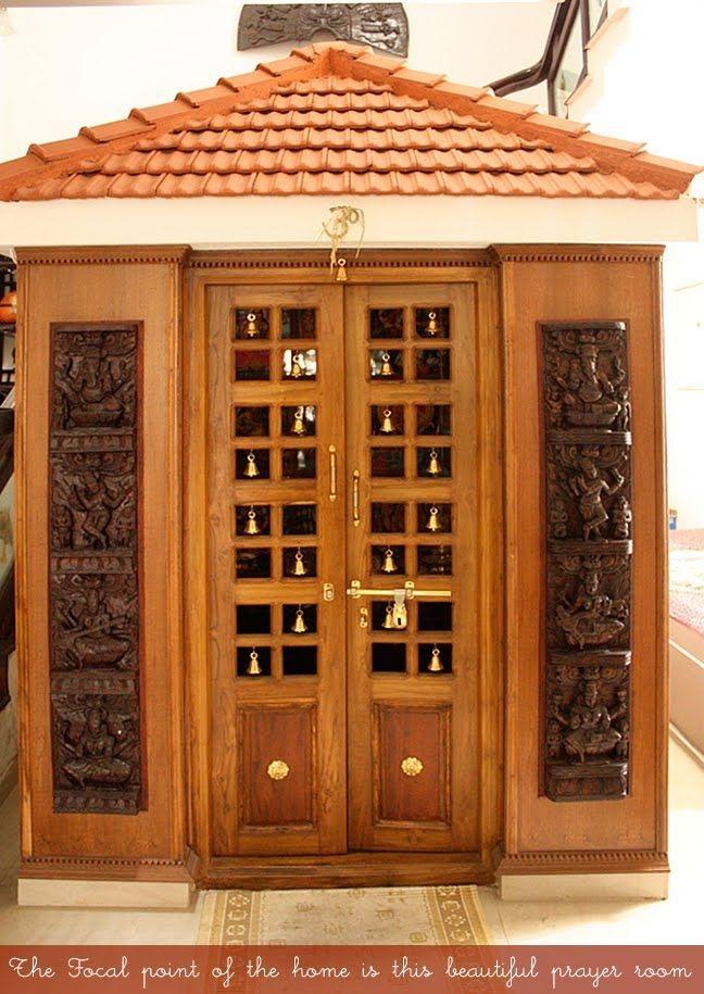 Amazing Praying Room Design Ideas To Bring Your Ramadan More Beautiful 20