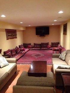 Amazing Praying Room Design Ideas To Bring Your Ramadan More Beautiful 27
