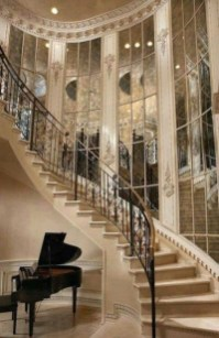 Brilliant Staircase Design Ideas For Small Saving Spaces To Try Asap 19